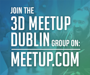 Visit 3DMeetup Dublin on Meetup.com